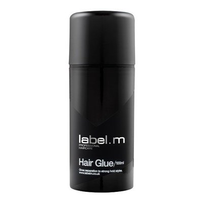 Label.M Hair Glue, 100ml - Copy