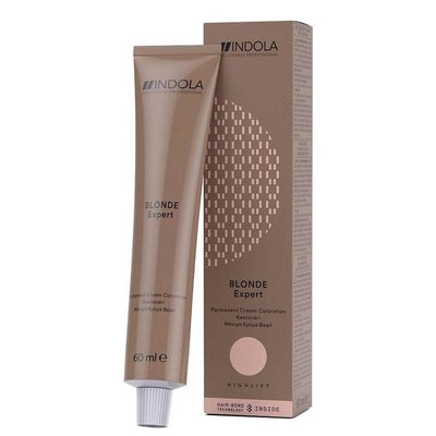 Indola Extension de ligne Blonde Expert