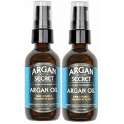 Argan Secret Argan Oil Duopack - Copy