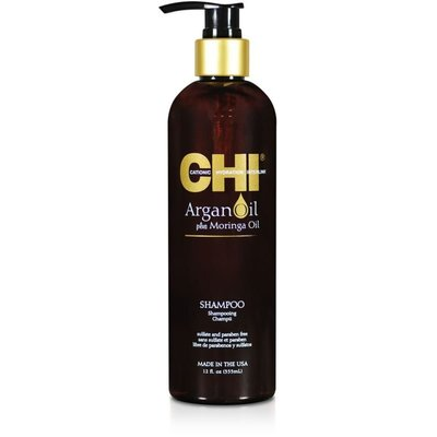 CHI Argan Oil Shampoo - Copy