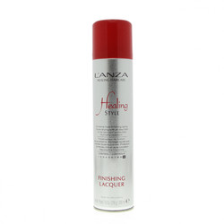Lanza Healing Style Finishing Lacquer 300ml