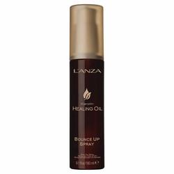 Lanza Keratin Healing Oil Bounce Up Spray 180 ml