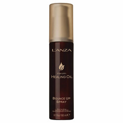 Lanza Keratin Healing Oil Bounce Up Spray 180ml