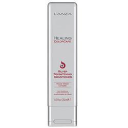 Lanza Acondicionador Iluminador Healing Color Care Silver 250ml