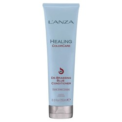 Lanza Healing Color Care De-Brassing Blue Conditioner 250ml