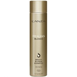 Lanza Shampooing Blond Clair Cicatrisant 300ml