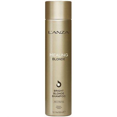 Lanza Heilendes blondes hellblondes Shampoo 300ml