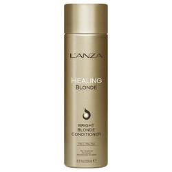 Lanza Acondicionador Healing Blonde Bright Blonde 250ml
