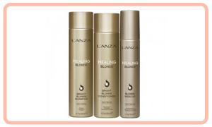 Lanza Healing Blonde
