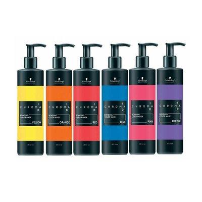 Schwarzkopf ChromaID Intense Pigment 280ml