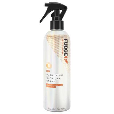Fudge Big Hair Push It Up Blow Dry Spray