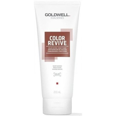 Goldwell Dual Senses Color Revive Color Giving Conditioner