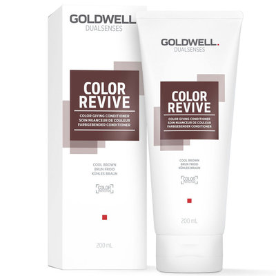 Goldwell Dualsenses Color Revive Color Giving Conditioner