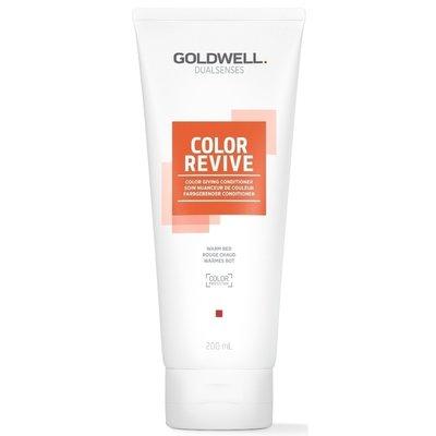 Goldwell Dual Senses Color Revive Acondicionador para dar color