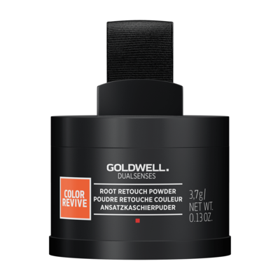 Goldwell Dual Senses Color Revive Wurzelretusche Pulver Hellblond 3,7 g