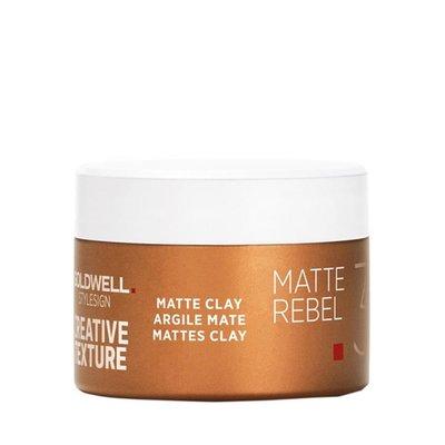 Goldwell Stylesign Matte Rebel 75ml