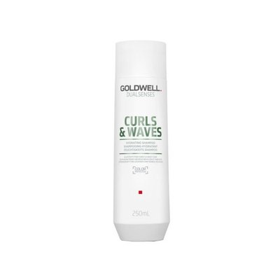 Goldwell Dual Senses Curls & Waves Feuchtigkeitsspendendes Shampoo