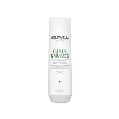 Goldwell Shampooing Curls + Waves Dual Senses