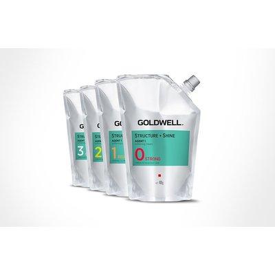 Goldwell Crema Suavizante Struct + Shine