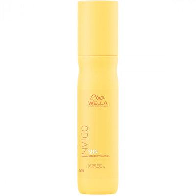 Wella Spray de protección del color del cabello Invigo Sun