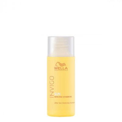 Wella Shampoo detergente Invigo Sun After Sun