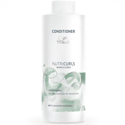Wella Revitalisant Nutricurls Waves & Curls Anti-Klit