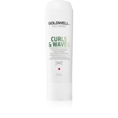 Goldwell Dualsenses Curly Twist Hydrating Conditioner