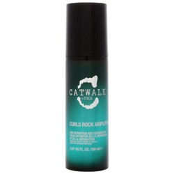 Tigi Catwalk Curlesque Curls Rock Amplifier