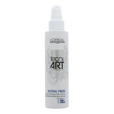 L'Oreal Tecni.art, Natural Finish Spray, 150ml