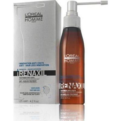 L'Oreal Homme Renaxil Anti-Haaruitval Behandeling 125ml
