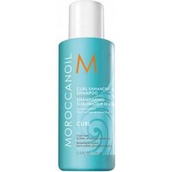 Moroccanoil Shampoo rinforzante ricci 70ml