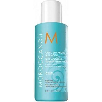 Moroccanoil  Curl Enhancing Shampoo 70ml
