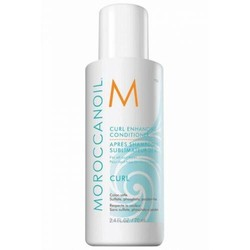 Moroccanoil Curl Enhancing Conditioner 70ml