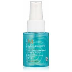 Moroccanoil Spray Riattivante Ricci 50ml