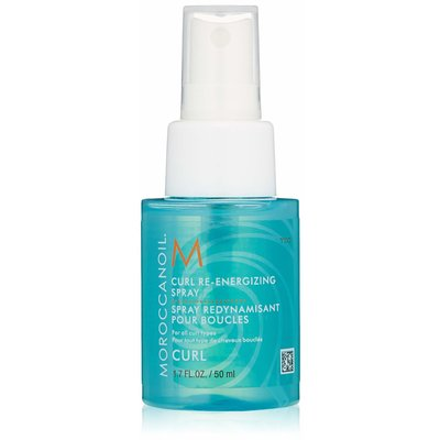 Moroccanoil  Curl Re-Energizing Spray 50ml