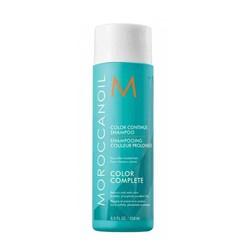 Moroccanoil Shampoo continuo colore 250ml
