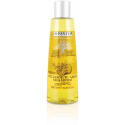 Imperity Impevita Anti-Schuppen, fettiges Shampoo 250ml