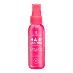 Lee Stafford Apología del cabello 10 en 1 Spray de tratamiento sin enjuague 100ml