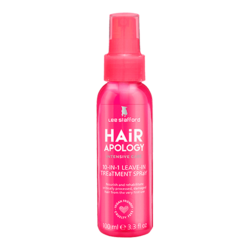 Lee Stafford Hair Apology 10 in 1 Leave-In Treatment Spray 100ml