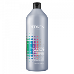 Redken Shampooing Color Extend Graydiant 1000ml