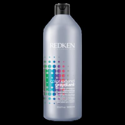 Redken Color Extend Graydiant Shampoo 1000ml