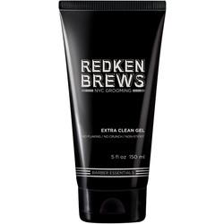 Redken Brews Gel Extra Propre 150 ml
