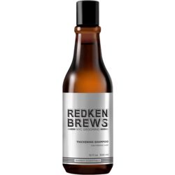 Redken Brews Shampooing Épaississant 300 ml