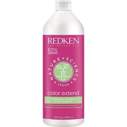 Redken Nature + Science Color Extend Shampooing 1000ml