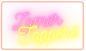 Summer Toppers