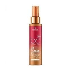 Schwarzkopf Crème après-shampoing BC Bonacure Sun Protect