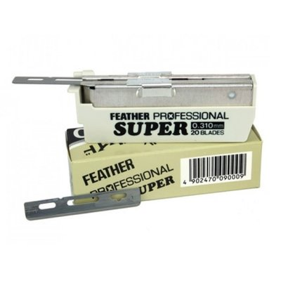 FEATHER Professional Super PS-20