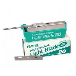 Feather Professionelle Lichtklinge PL-20