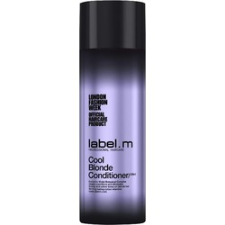 Label.M Après-shampoing Cool Blonde 200ml