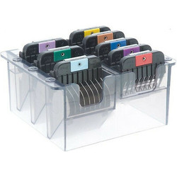 Wahl Wahl attachment combs made of stainless steel
